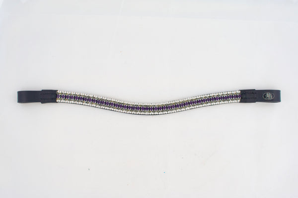 Bling Browbands - End of Line Colours