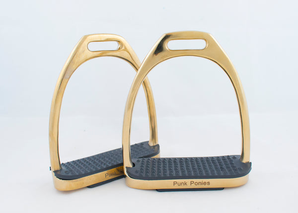 Electro-plated Standard and Flexi Stirrups