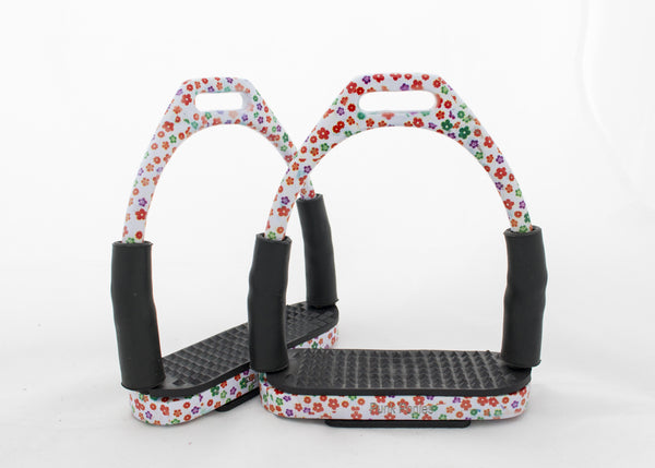 Patterned Flexi Stirrups