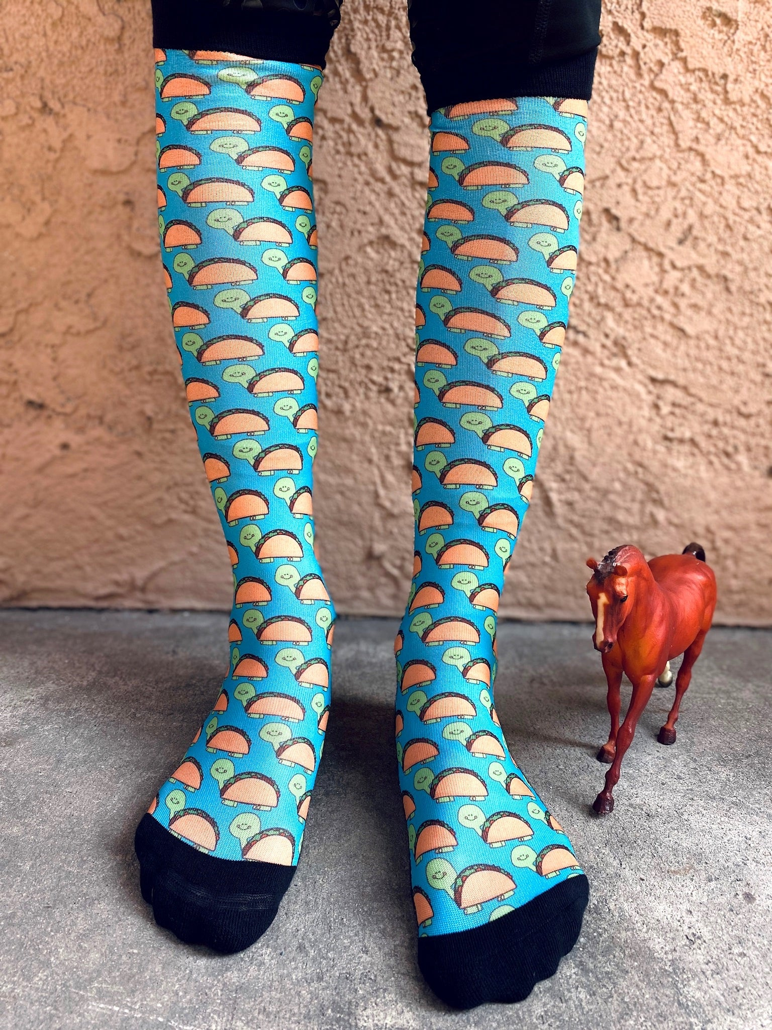 Taco Tuesday - Dreamers and Schemers Socks