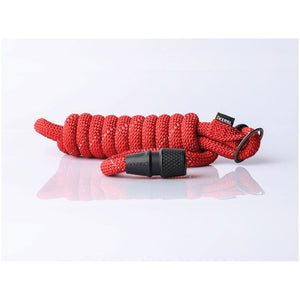 GoLeyGo Red Round Dog Leash (Small Dog)