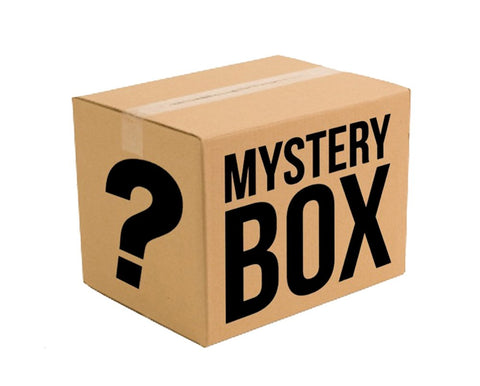 Ultimate Equestrian Mystery Box!