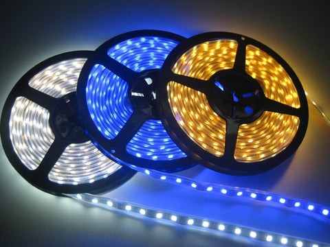 Maxxlite Silicone LED Strip