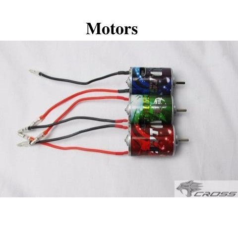rock crawler motors 45t 55t 35t 27t