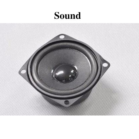 Sound Kits for realistic truck sound