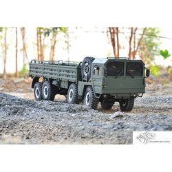 Cross-RC MC8 Rock Crawler 8x8 Truck