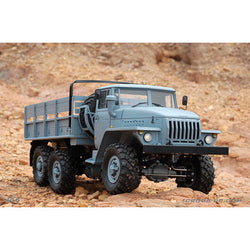Cross-RC UC6 1/12 6x6 Truck