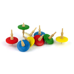 Aero-Motion Classic Toys, Spinning Tops, Hobby Hunter NZ
