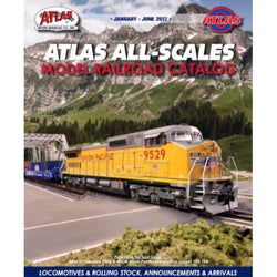 The Atlas All-Scales Catalog (Jan-July 2017)