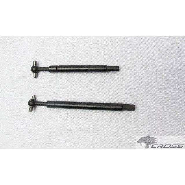 Cross RC Axle   Cross RC Front Drive Shafts