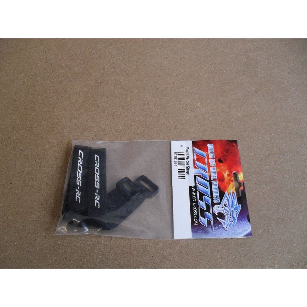 Cross-RC PG4 Parts - Cross RC PG4 Battery Fastener
