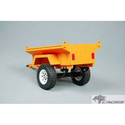 Cross RC Trailers - Cross RC 1/10 Small Trailer