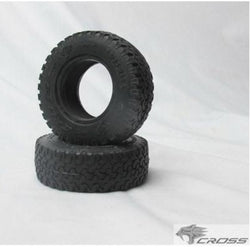 Cross RC Trailers - Cross-RC Tyre 1.55
