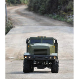Rock Crawler - Cross RC KC6 1/12 6x6 Rock Crawler