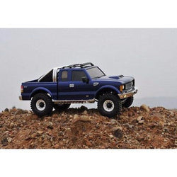 Rock Crawler - Cross RC PG4 1/10 4x4 Pick Up Truck