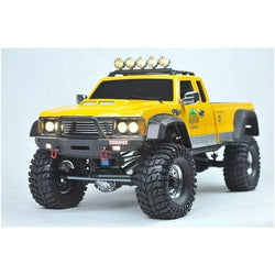 Rock Crawler - Cross RC PG4A 1/10 4x4 Pick Up Truck