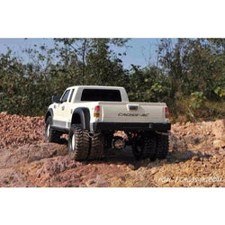 Rock Crawler - Cross-RC PG4L 1/10 4x4 Pick Up Truck
