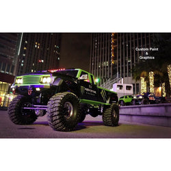 Rock Crawler - Cross-RC PG4S 1/10 4x4 Pick Up Truck - 20% Off