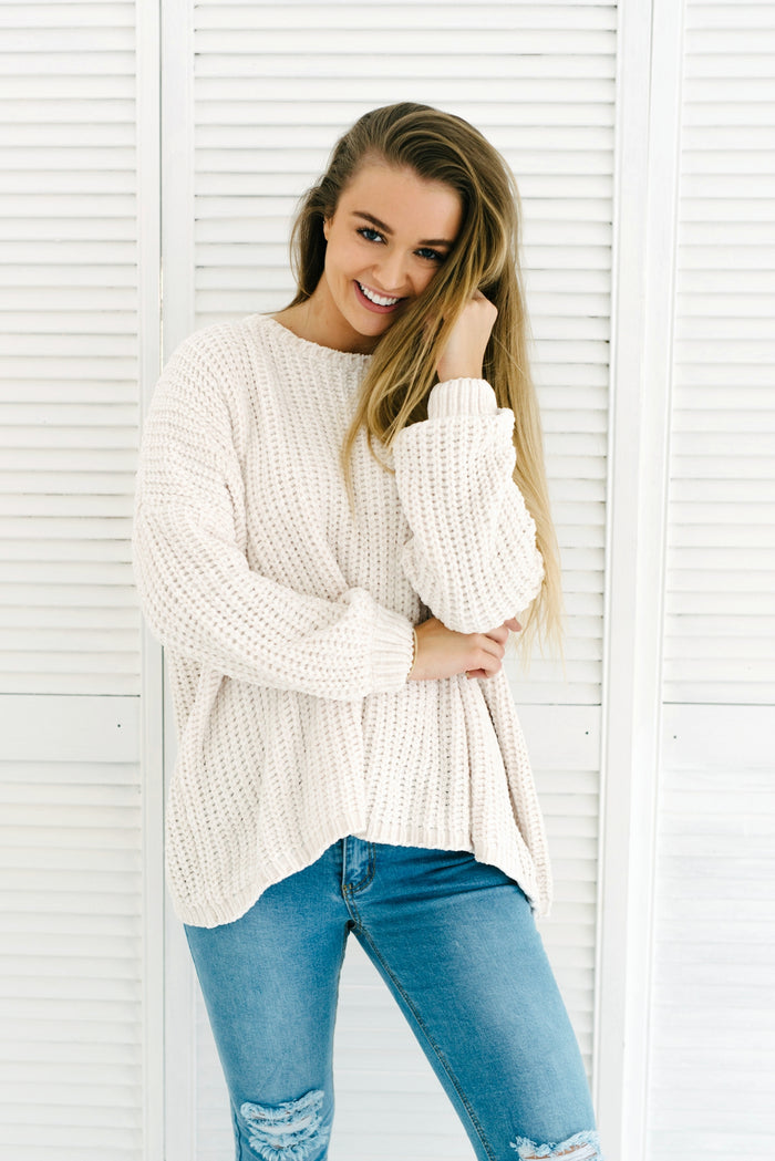 Eden Knit - PRE ORDER|  | Betty Lane Womens Clothing Victoria
