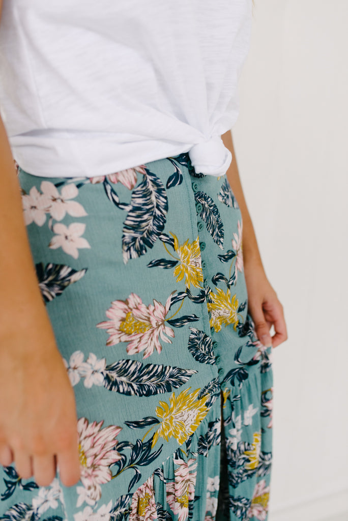 Endless Valley Skirt|  | Betty Lane Womens Clothing Victoria