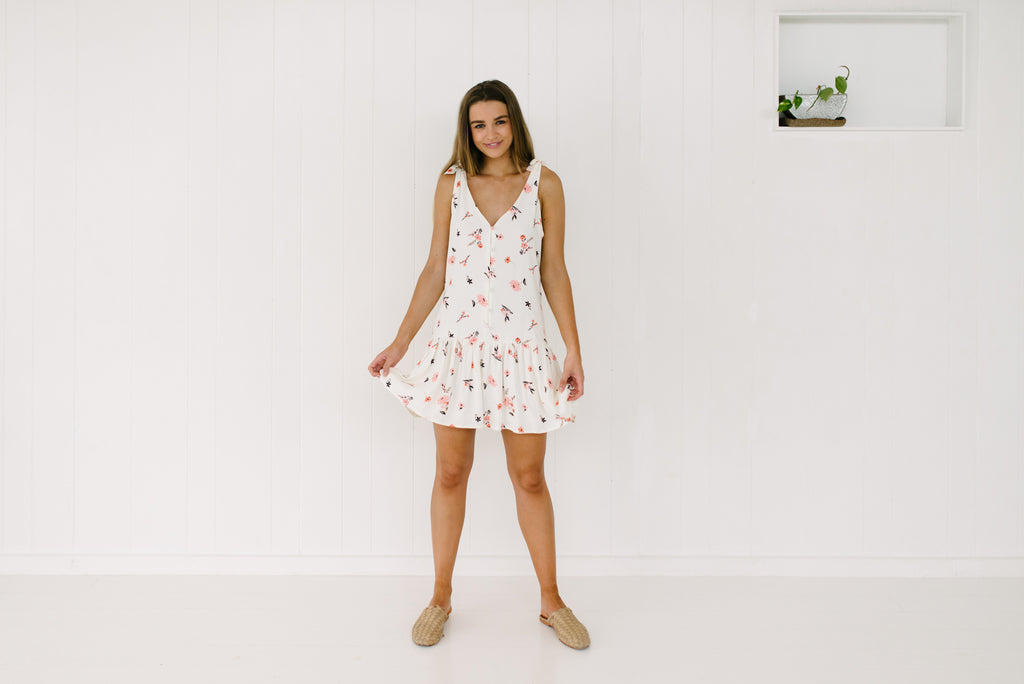 Dancing Daisy Dress|  | Betty Lane Womens Clothing Victoria