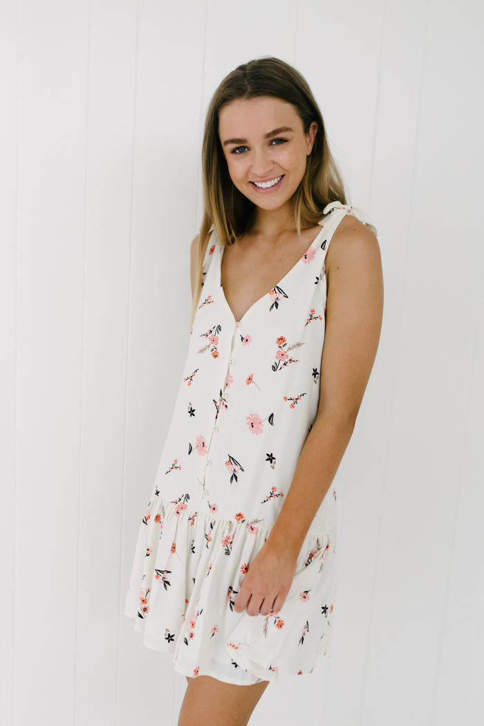 Dancing Daisy Dress