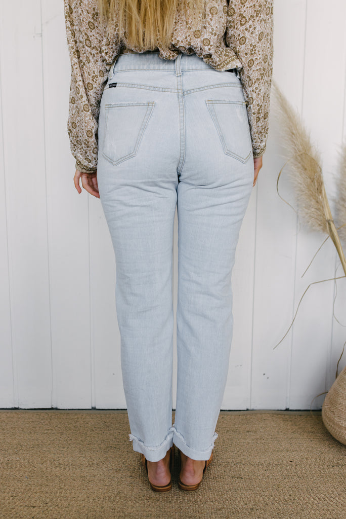 Drew 'Girlfriend' Jeans| Jeans | Betty Lane Womens Clothing Victoria