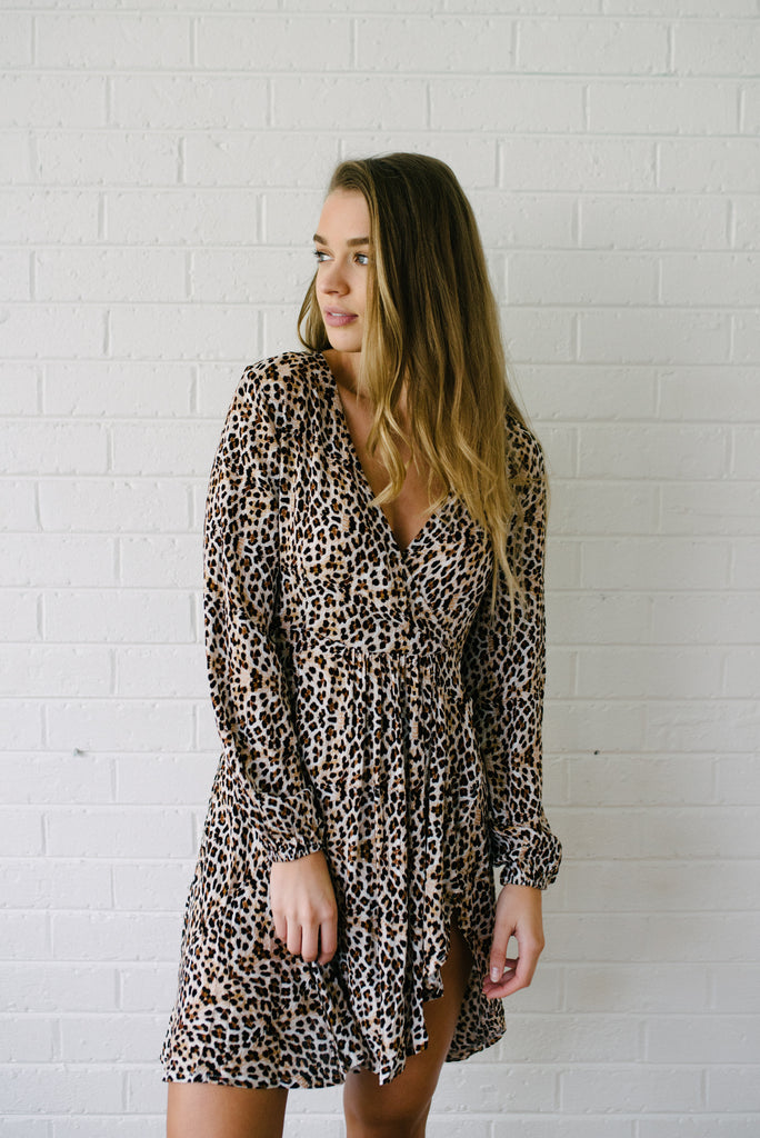 Ava Dress|  | Betty Lane Womens Clothing Victoria