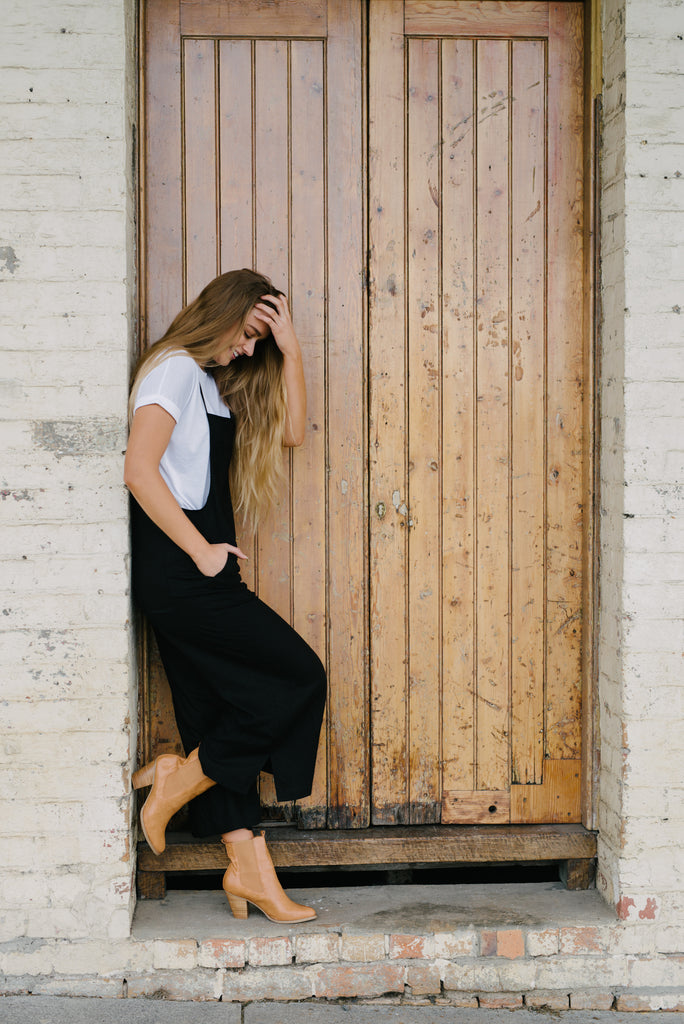 Pre-Order - The Wanderer Overalls|  | Betty Lane Womens Clothing Victoria