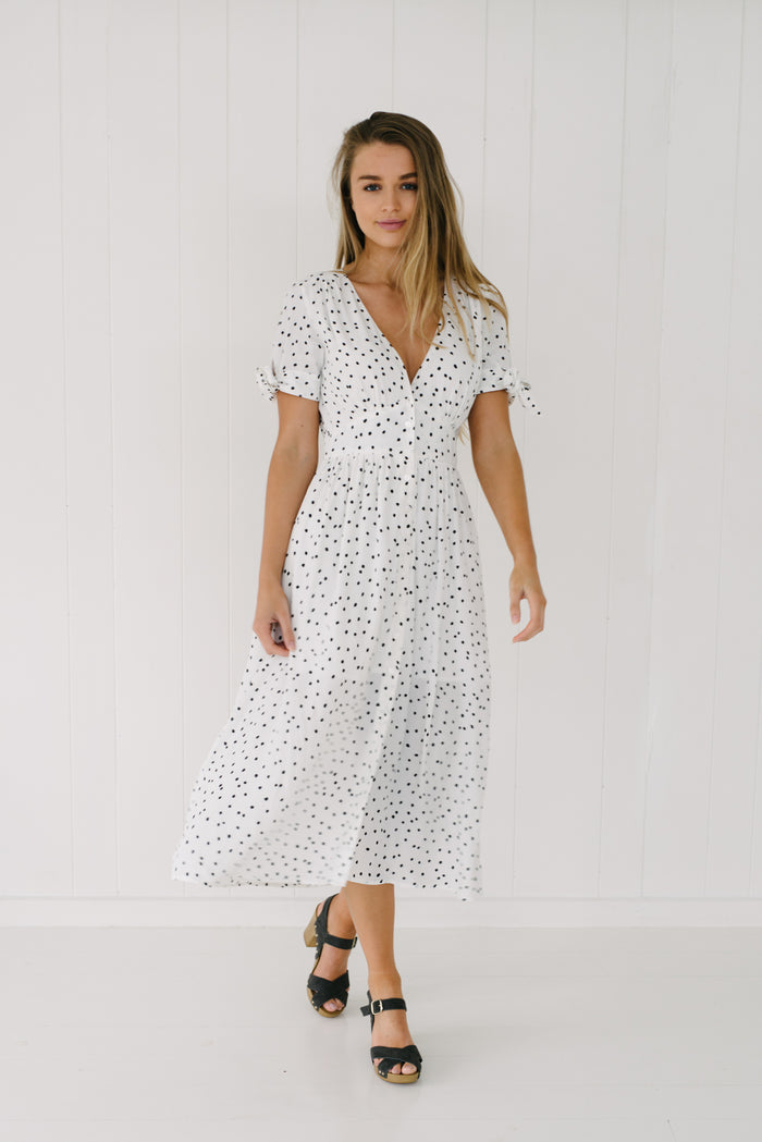Samantha Dress|  | Betty Lane Womens Clothing Victoria