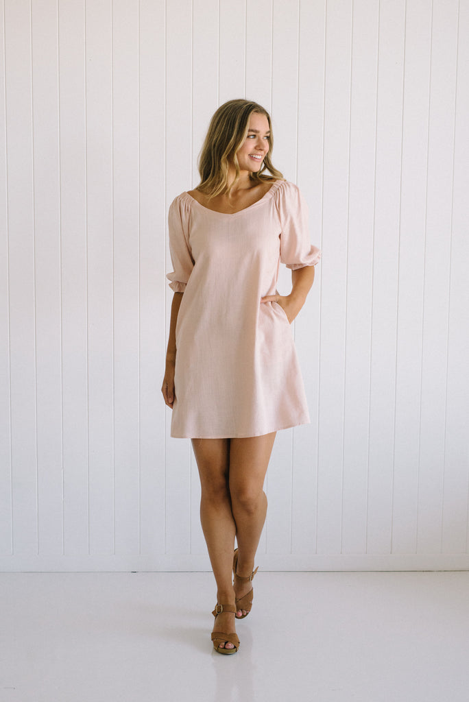 Fable Mini Dress
