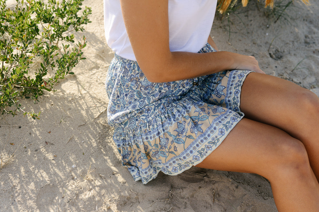 Cool Water Skirt