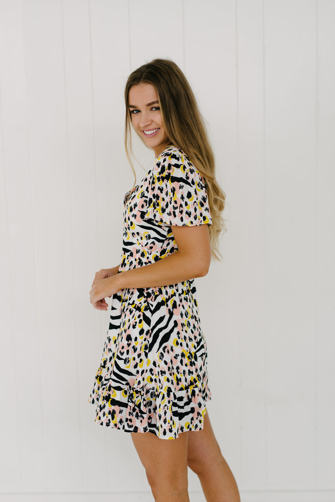 Blair Dress| Summer | Betty Lane Womens Clothing Victoria