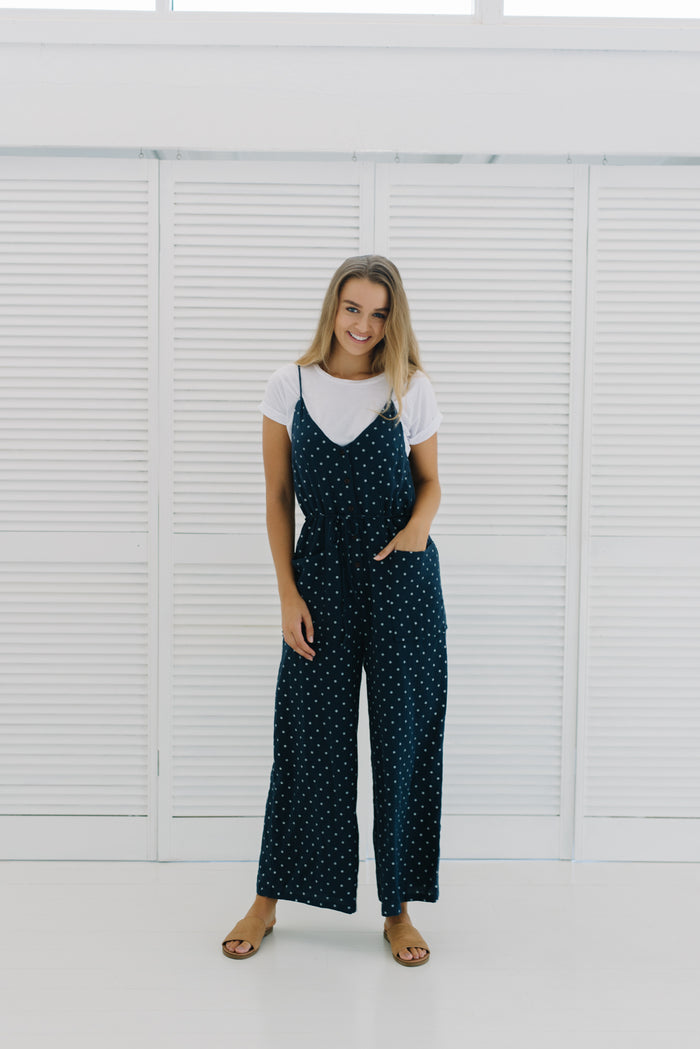 Dotti Jumpsuit|  | Betty Lane Womens Clothing Victoria