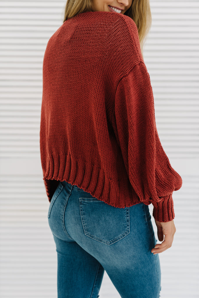 Rosewood Cardigan|  | Betty Lane Womens Clothing Victoria