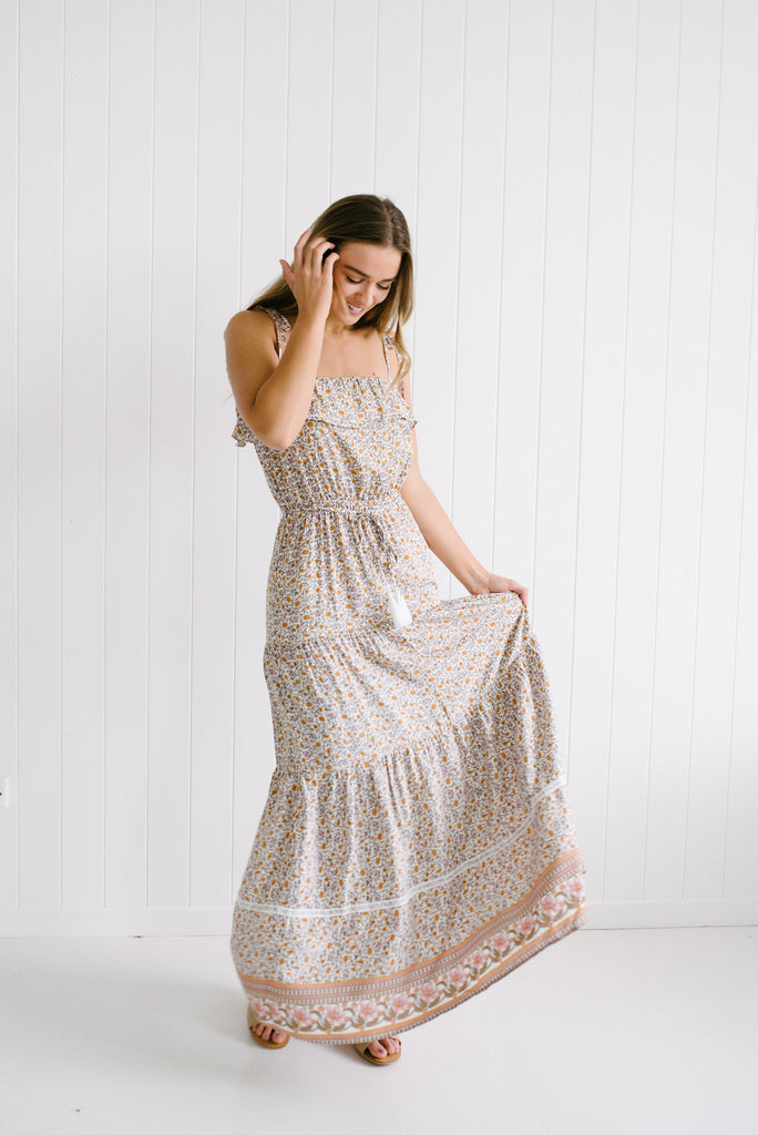 Everly Maxi Dress