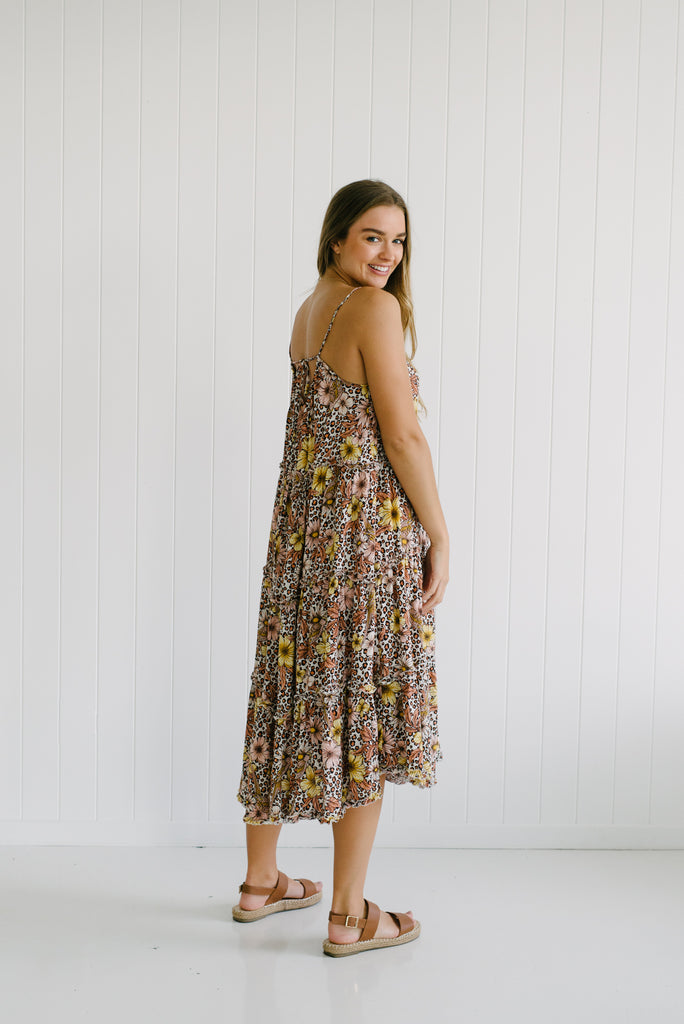 Bower Sundress