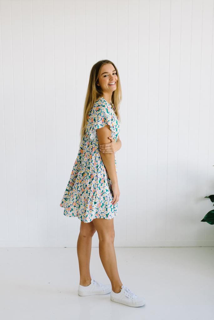 Delilah Mini Dress