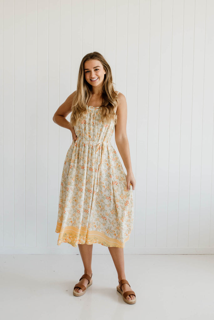 Florence Sundress