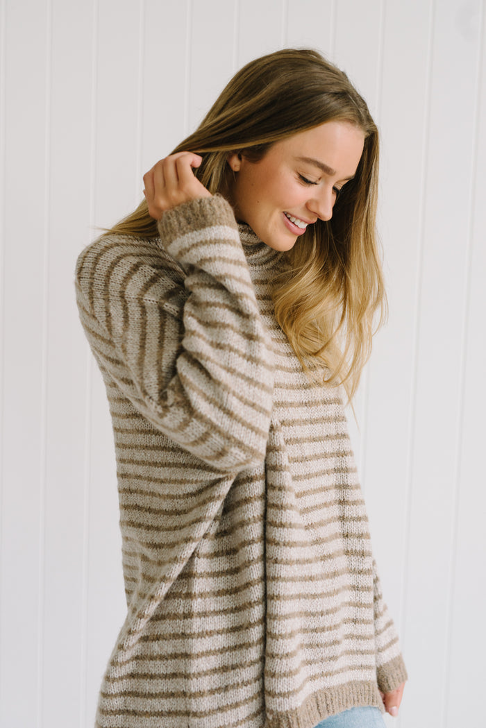 Morgan Oversized Knit