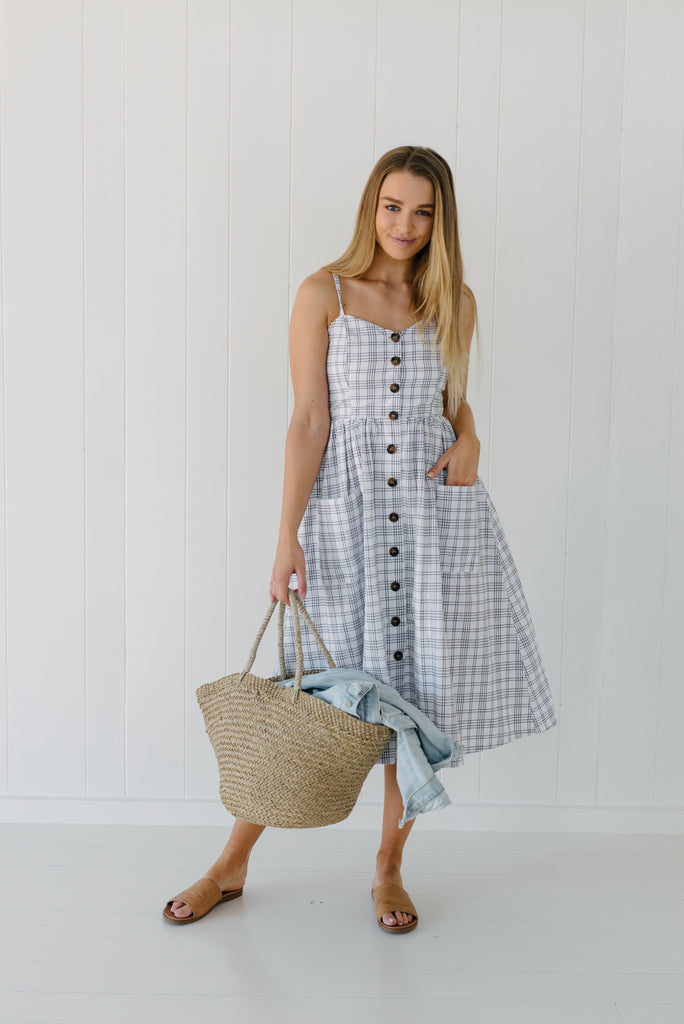 Sandy Dress - Picnic| summer | Betty Lane Womens Clothing Victoria