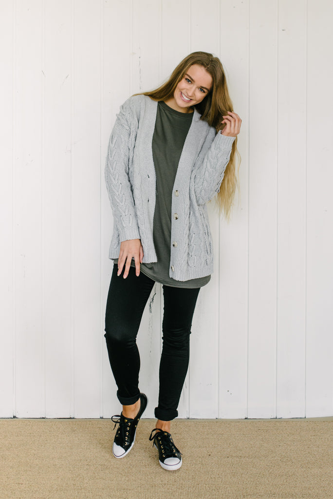 Ruby Cardigan|  | Betty Lane Womens Clothing Victoria