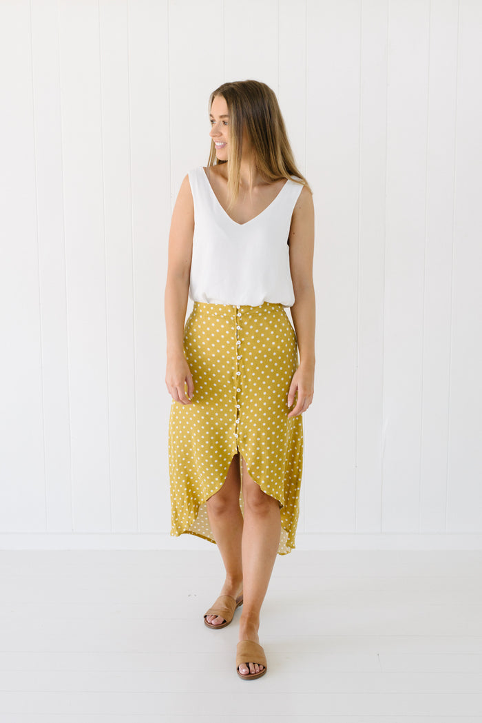 Havana Skirt|  | Betty Lane Womens Clothing Victoria