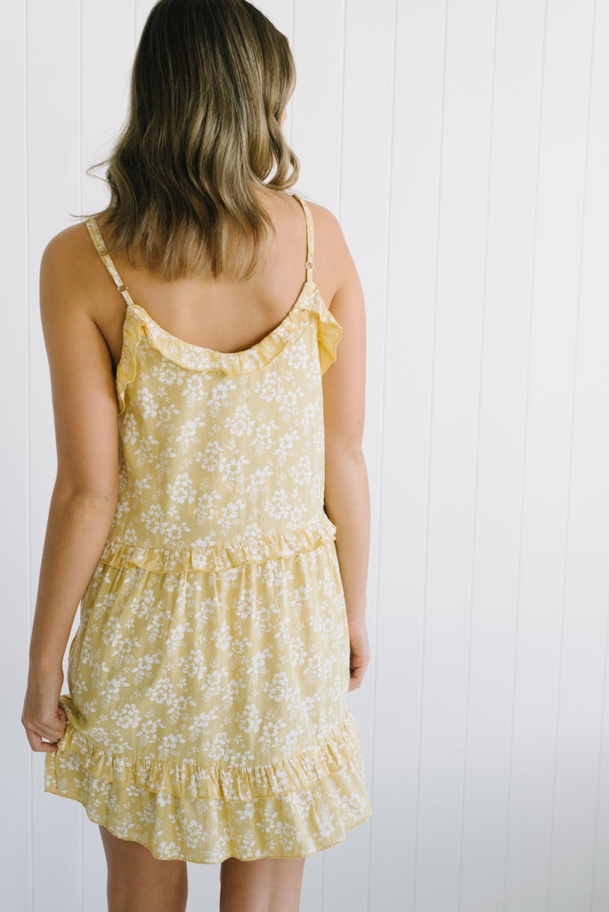 Splice Sundress