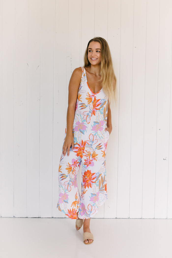 Barbados Jumpsuit