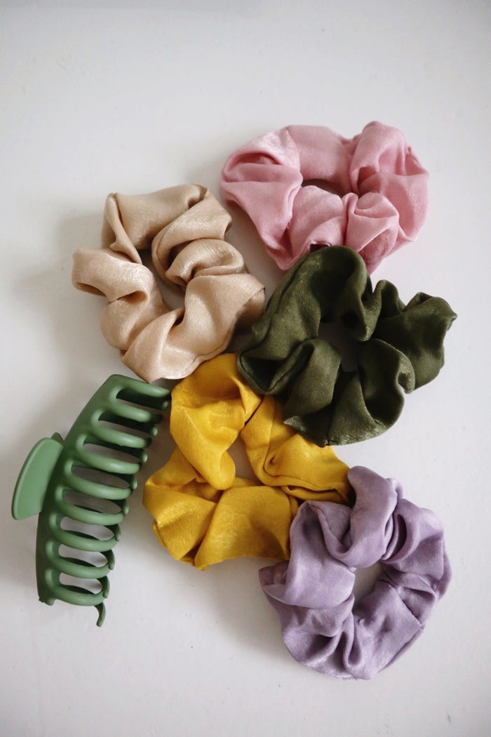 Sally Scrunchie - Assorted
