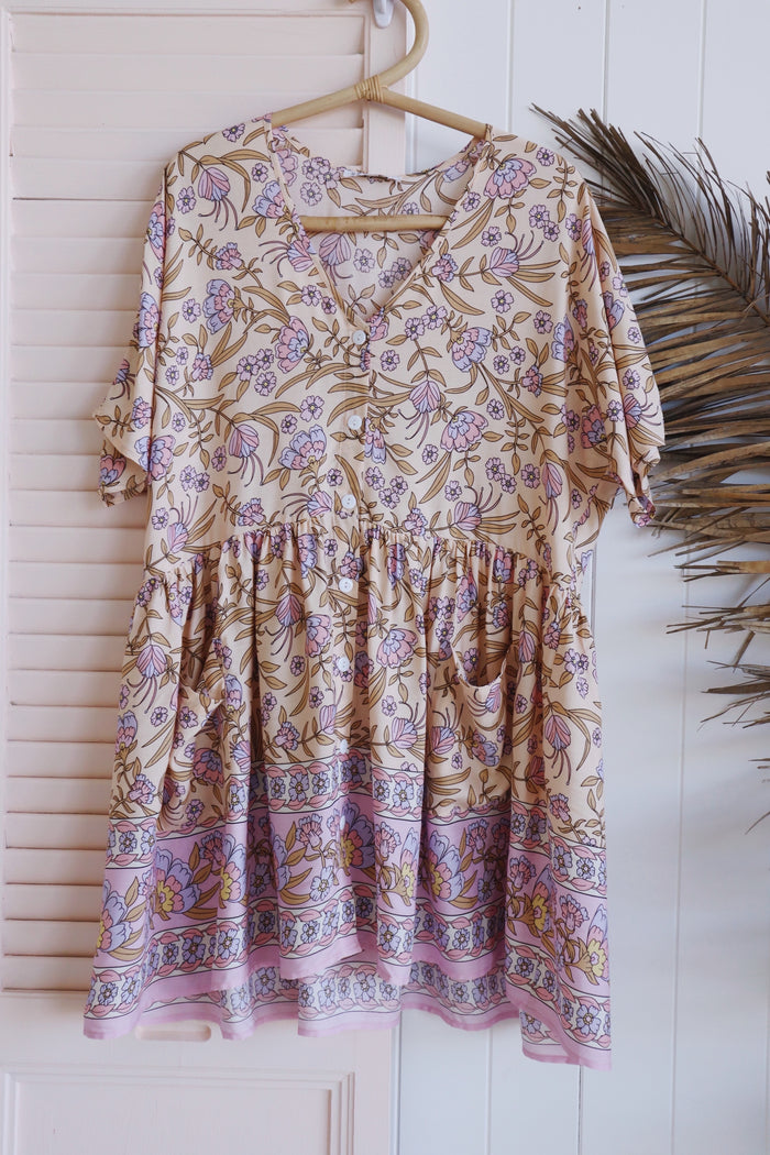 Marli Tunic Dress
