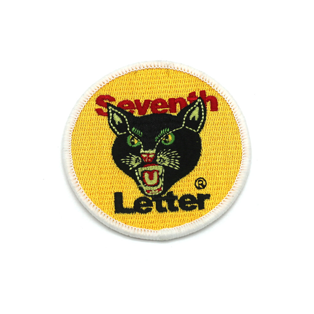 TSL FIRECRACKER PATCH