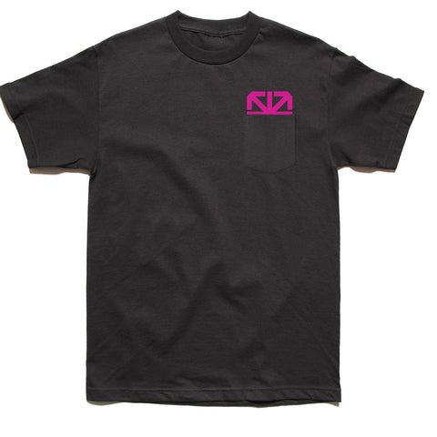 THE WORLD FAMOUS SEVENTH LETTER TEE