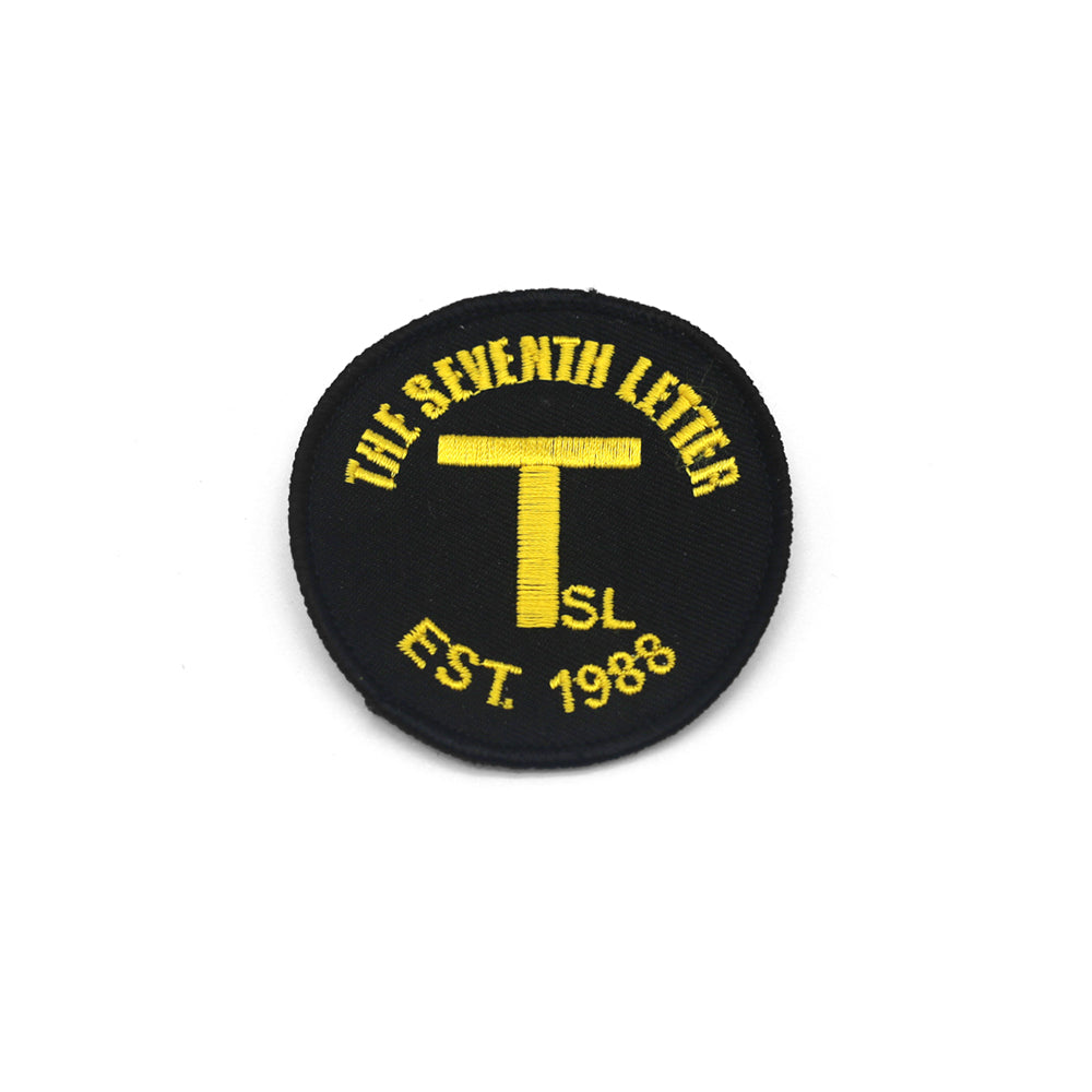 TSL HILL CLIMBERS PATCH